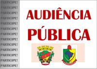 EDITAL DE CONVOCAÇÃO AUDIÊNCIA PÚBLICA