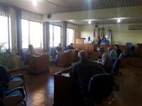Legislativo realizou mais uma sessão nessa terça-feira