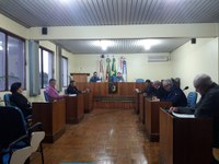 Vereadores se reúnem em oitava Sessão Plenária